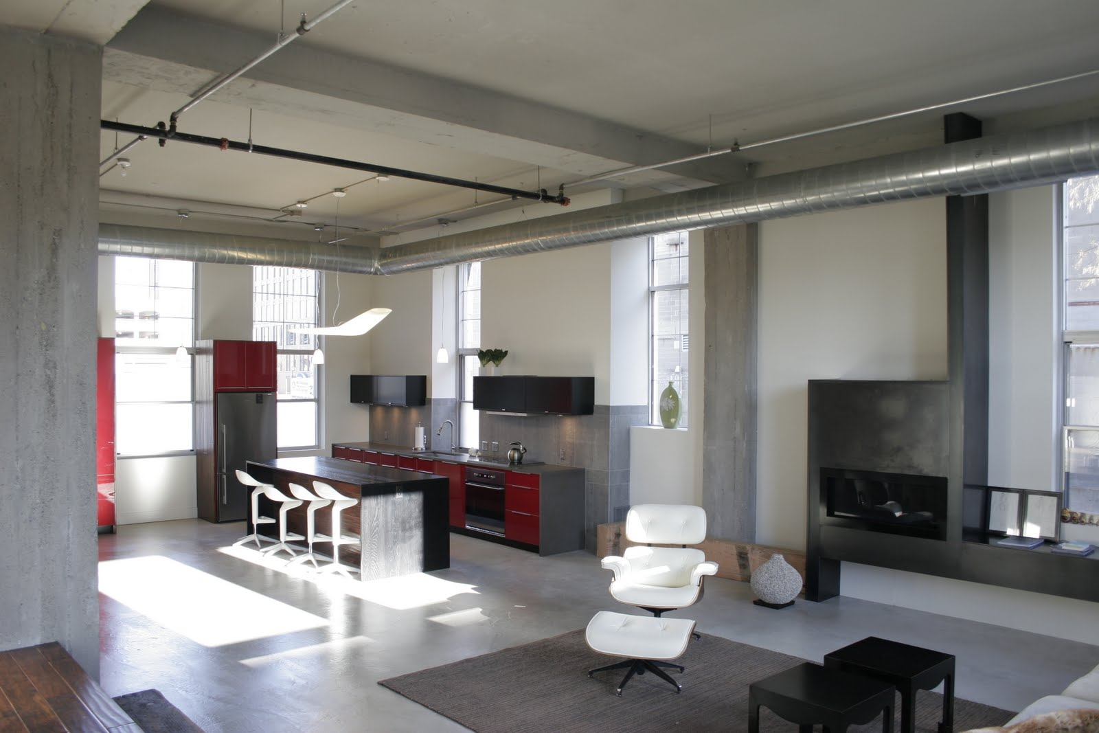Alchemy architects   weehouse®: alchemy architects brings color ...