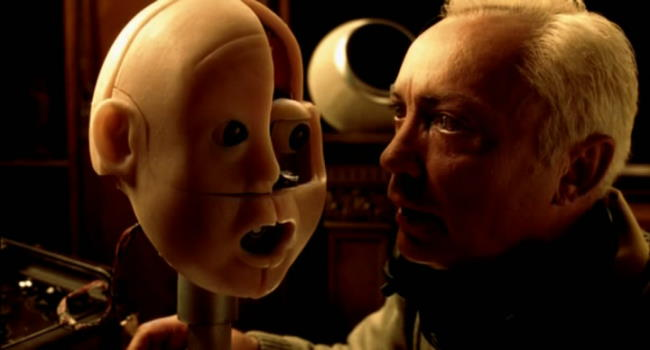 The Vault Of Horror The Many Faces Of Udo Kier