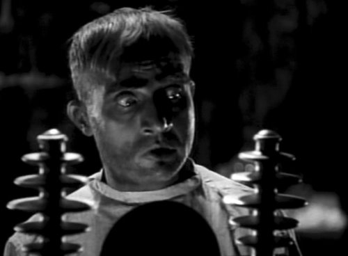 The Vault Of Horror The Many Faces Of Dwight Frye
