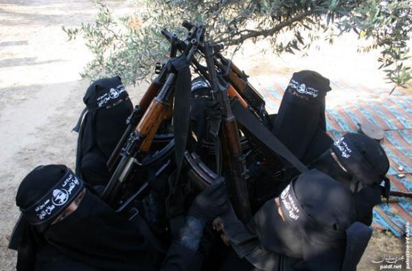 Welcome to Jihad Island: Menolak Thaghut Adalah Kewajiban ...