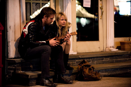 Image result for blue valentine first date