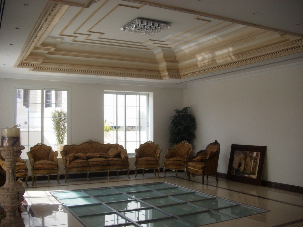 Mathuram Decors False Ceilings Photos