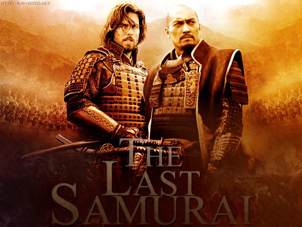 Anything Is Free: The Last Samurai (2003) BluRay 720p x264 ...