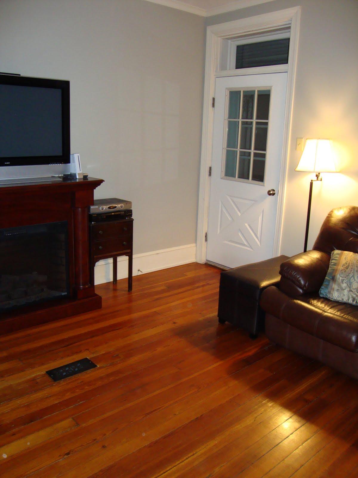 27 South 3rd Street Perkasie, PA: Living Room ~ 17 x 12 ft ...