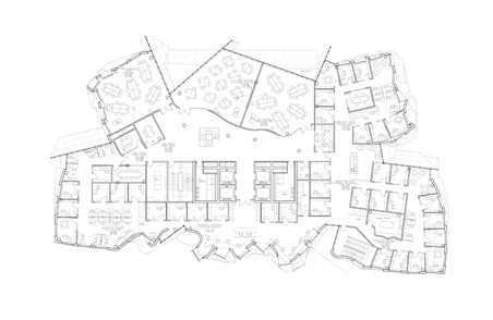 Urban Lab Global Cities (ULGC): Frank Gehry's design of