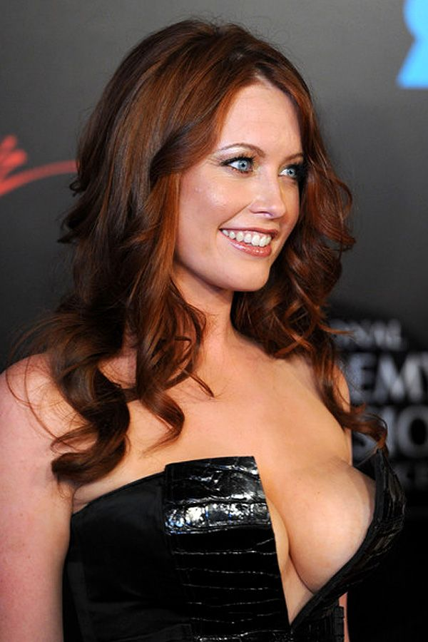 Melissa Archer Select Photo Gallery