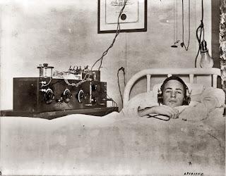 Signals #4: A Radio Zine, DJ Frederick