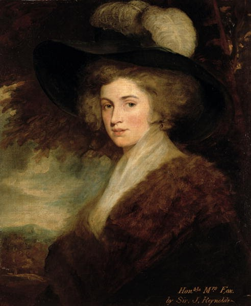 The Duchess of Devonshires Gossip Guide to the 18th Century Tart of the Week Elizabeth Armistead