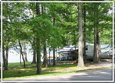 Kentucky RV Camping