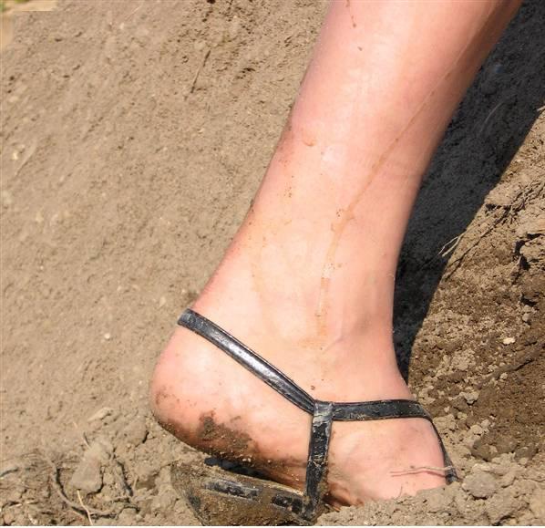 Dirty Feet 35