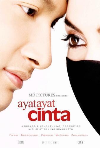 Ngomongin Film Indonesia: Ayat-Ayat Cinta [2008]