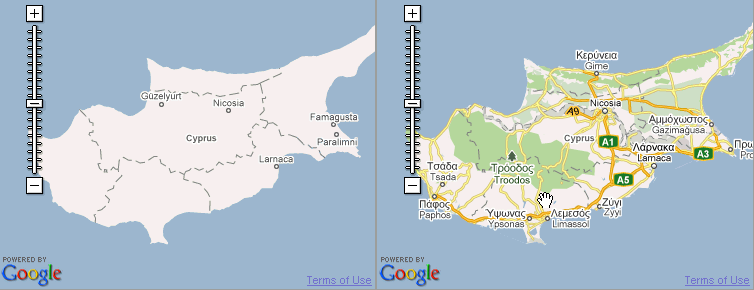 Google lat long map maker graduation part iv here are a few before and after snapshots highlighting some of the valuable contributions created by our mapping community gumiabroncs Gallery
