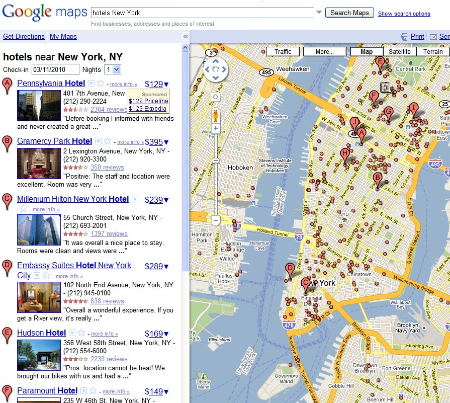 Google Lat Long: Experiment to show hotel prices on Google Maps on newport rhode island hotel map, oklahoma city hotel map, suzhou hotel map, vero beach hotel map, snowmass hotel map, geneva hotel map, niagara hotel map, california hotel map, san jose hotel map, kalamazoo hotel map, penang hotel map, bear creek mountain resort hotel map, portofino hotel map, arlington hotel map, maine hotel map, treasure coast hotel map, tulsa hotel map, nashville tennessee hotel map, indy hotel map, providence hotel map,
