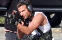 Bradley Cooper in the A-Team