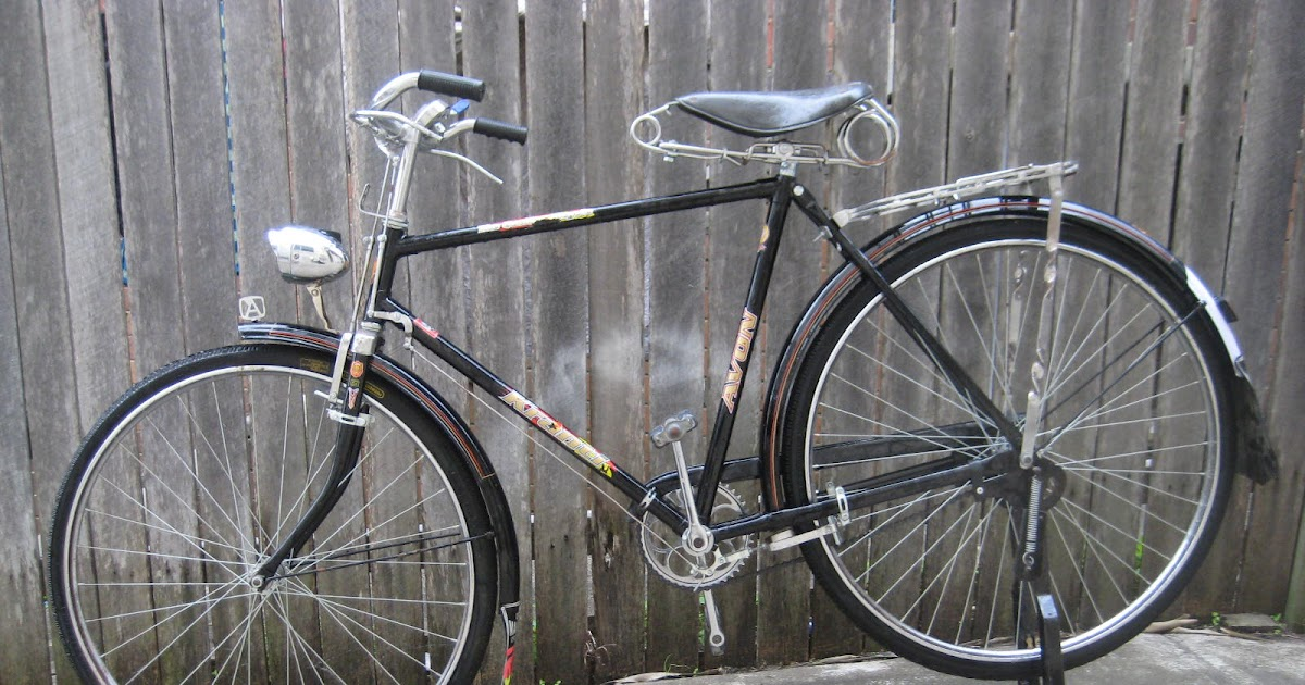 sydney bike messenger - photo#20