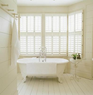 Vintage Rose Studio Vintage Style Bathrooms