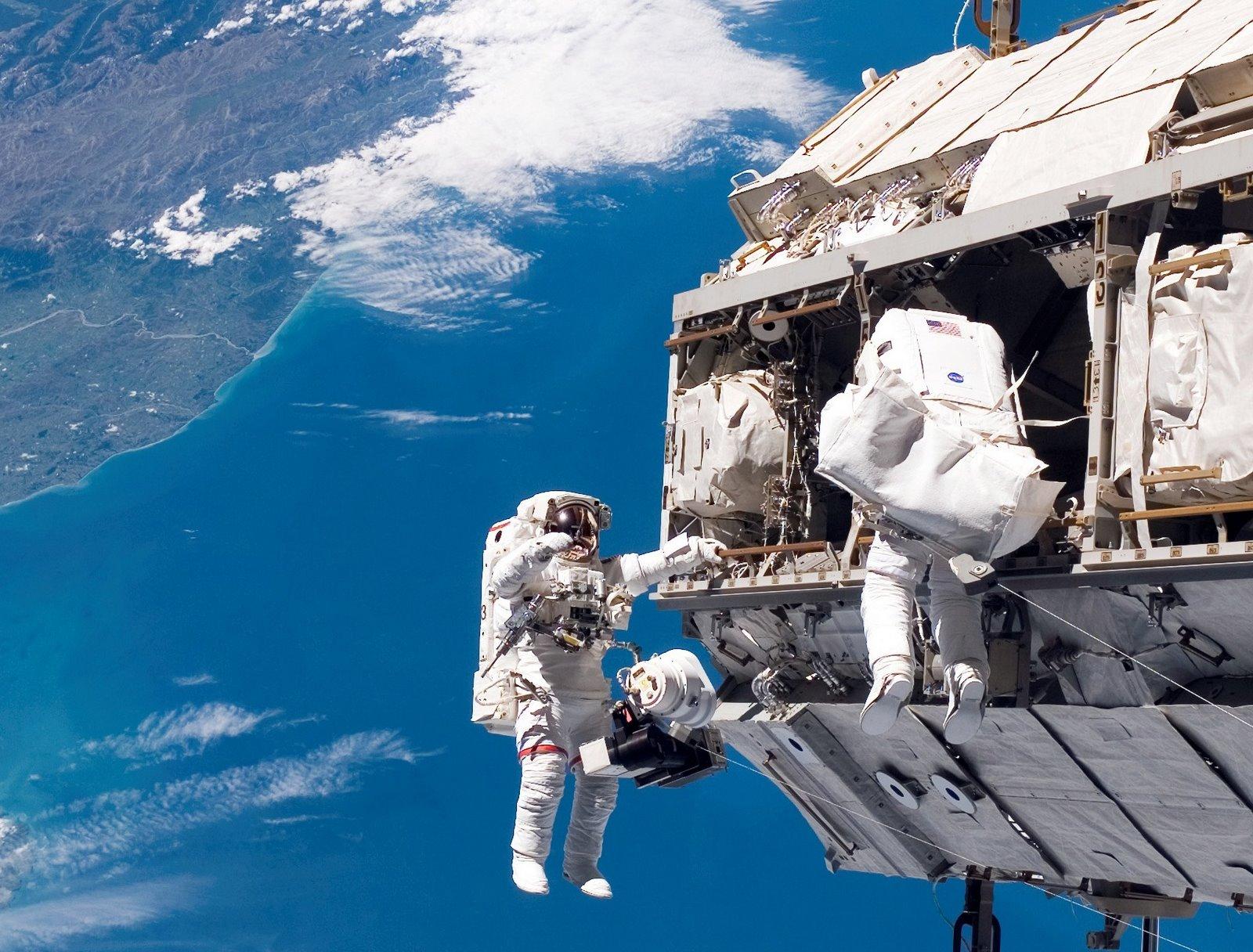 Space Exploration Homework Help