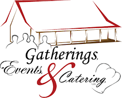 Gatherings, Events, & Catering