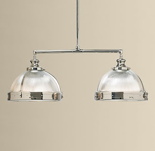 Allie S Dose Of Design Inspiration Trend Industrial Lighting