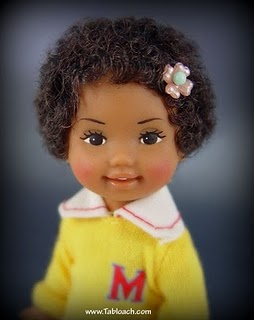 Natural Is Cool Enough N I C E Black Dolls With