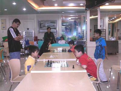 chesswindows: October 2009