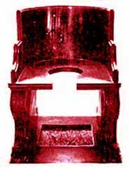 Il mondo del Belli: Papa uomo o donna? Una sedia forata..