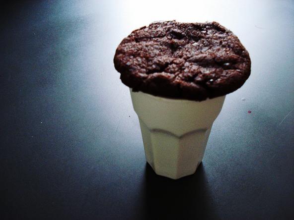 Cake Poivron De Sophie