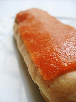 Cake Fenouil Carotte