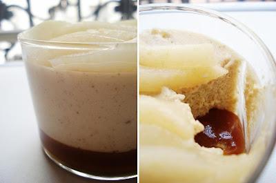 Cake Poire Chocolat Facile