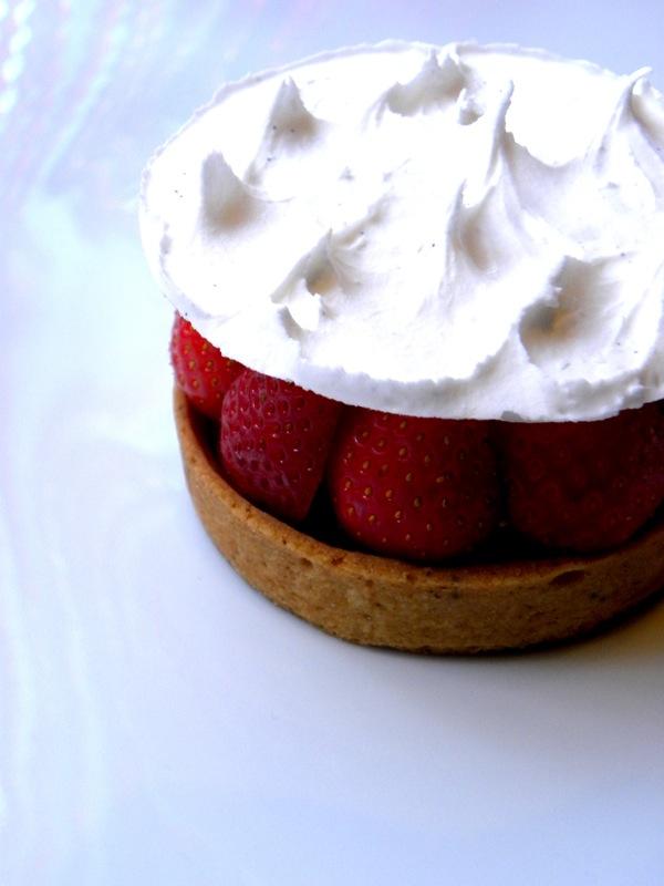 Cake Paradise Creme Au Beurre