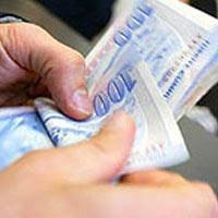 Finansbank da faizi yüzde 1'in altına çekti