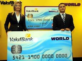 Vakıfbank – World Ile Anlasti