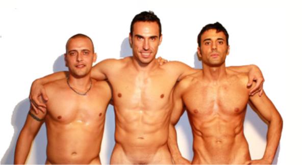 Porno De Hombres 40