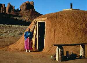 World Architecture Review Earth Issue 2010 Navajo People