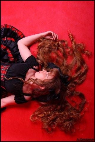 dating girls beautiful amazing long hair russian model