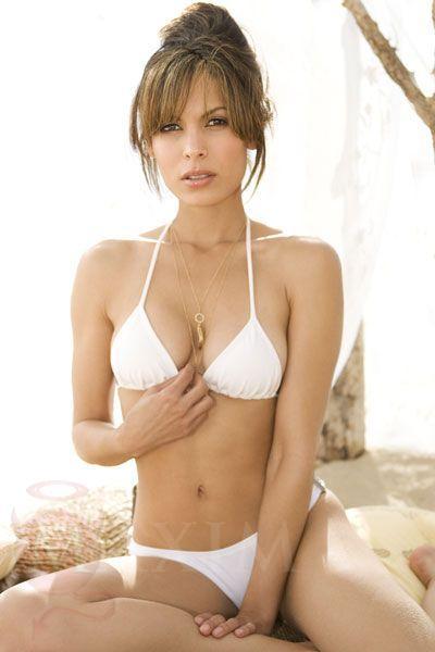 nadine velazquez bikini