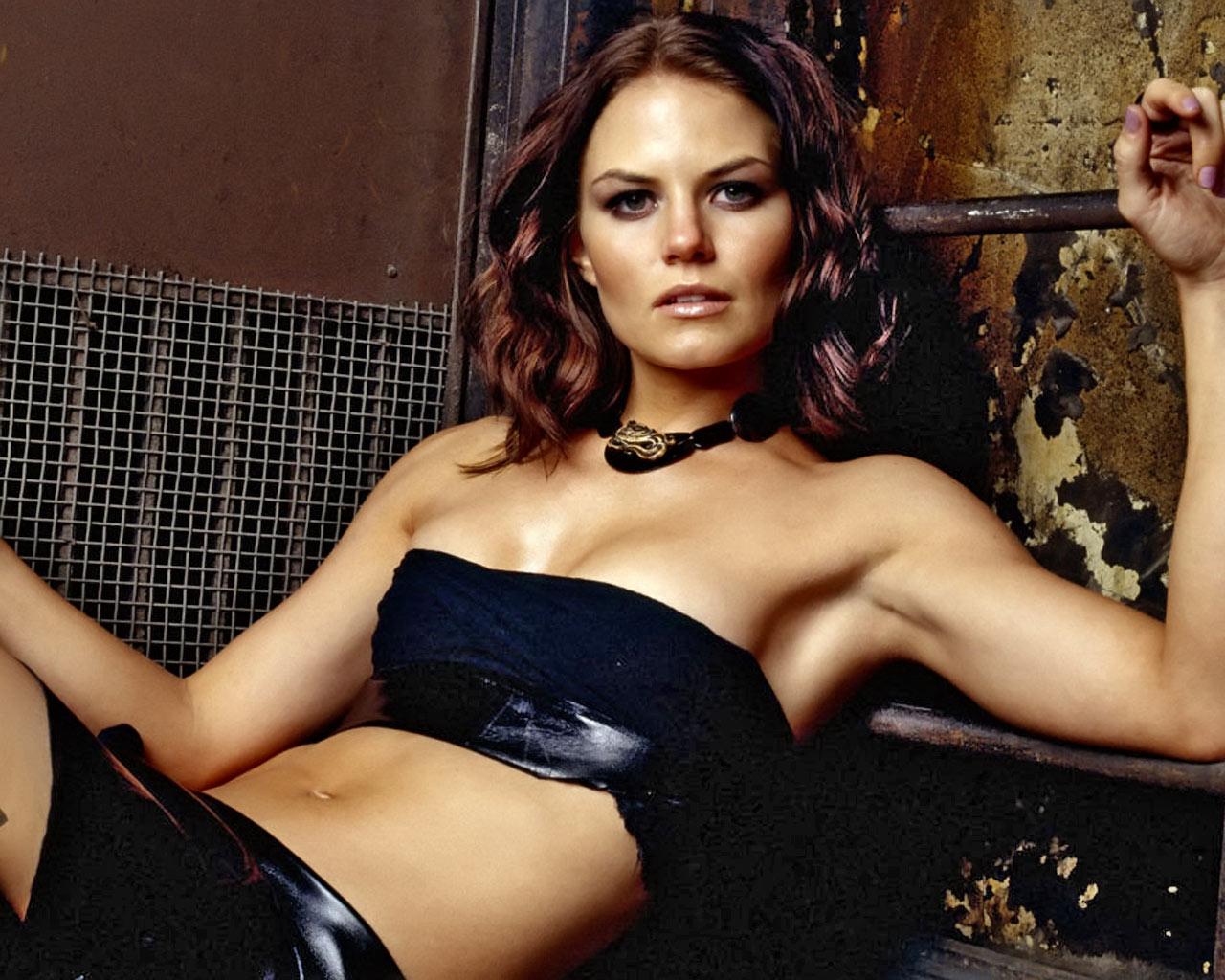 Jennifer morrison hot