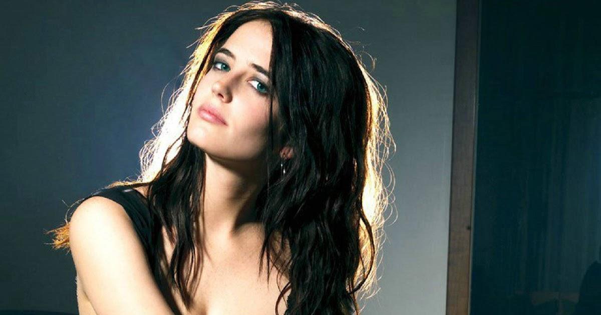 Celebrity Profile Pictures Eva Green