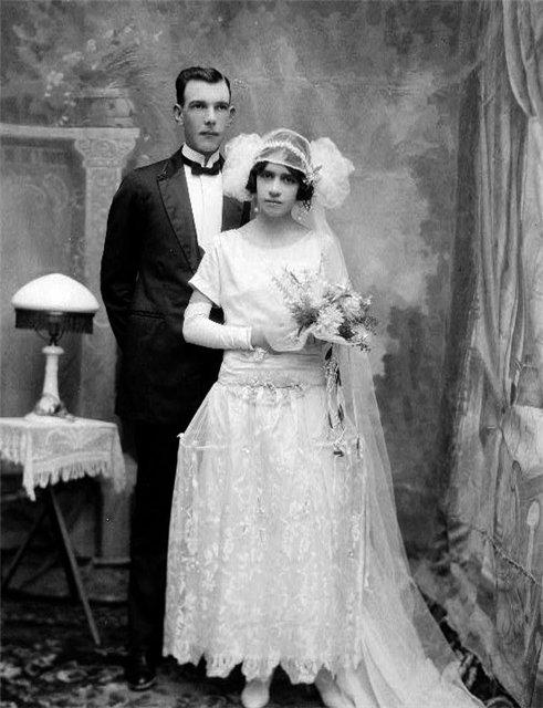 Мода на свадебные платья. - Страна Мам