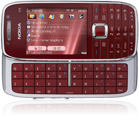 Nokia e75 Specifications