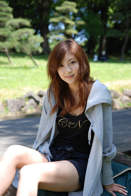 Natsuko Tatsumi Professional Actress and Model