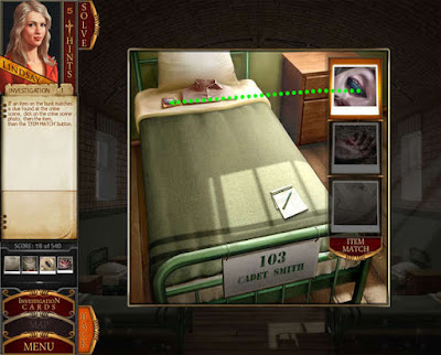 murder mystery pc games for adults