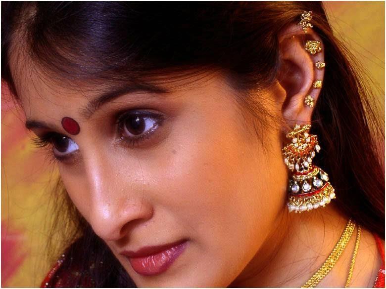 Jhumka Jhumki Jewellery India