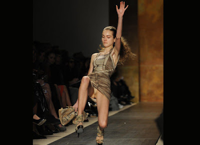Remarkable nude fashion models runway oops pussy phrase And