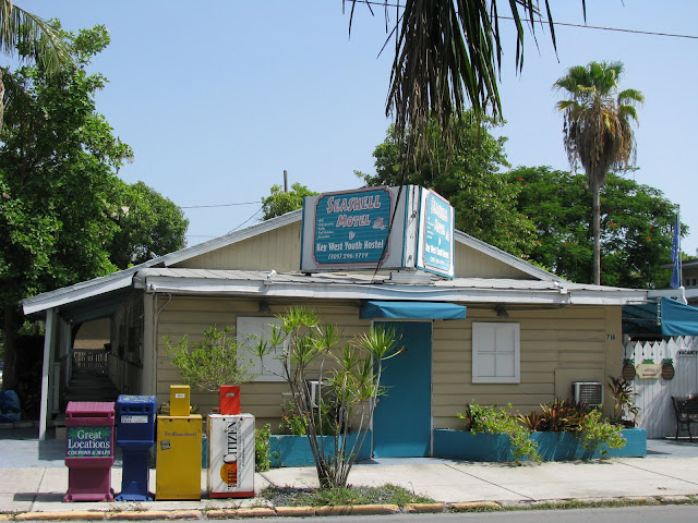 716 South Street, Key West