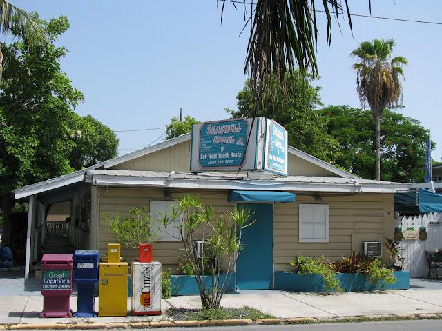 716 South Street, Key West