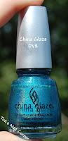 China Glaze DV8