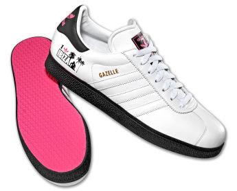 rebajas outlet características sobresalientes gran variedad de estilos Sneaker Squid: Adidas Cities Summer: Ibiza