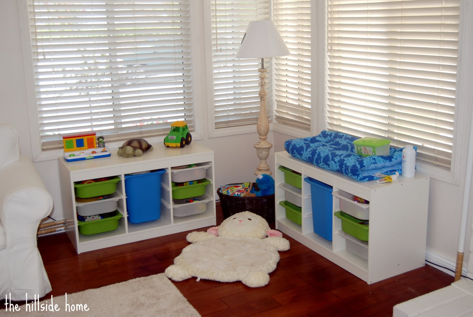 10 Types Of Toy Organizers For Kids Bedrooms And Playrooms: House Of Jade Interiors Blog