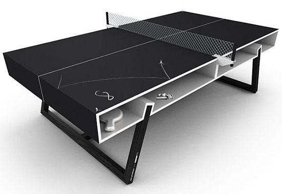 e60515011 ... ping pong. Conhecida como Puma Shalk Table